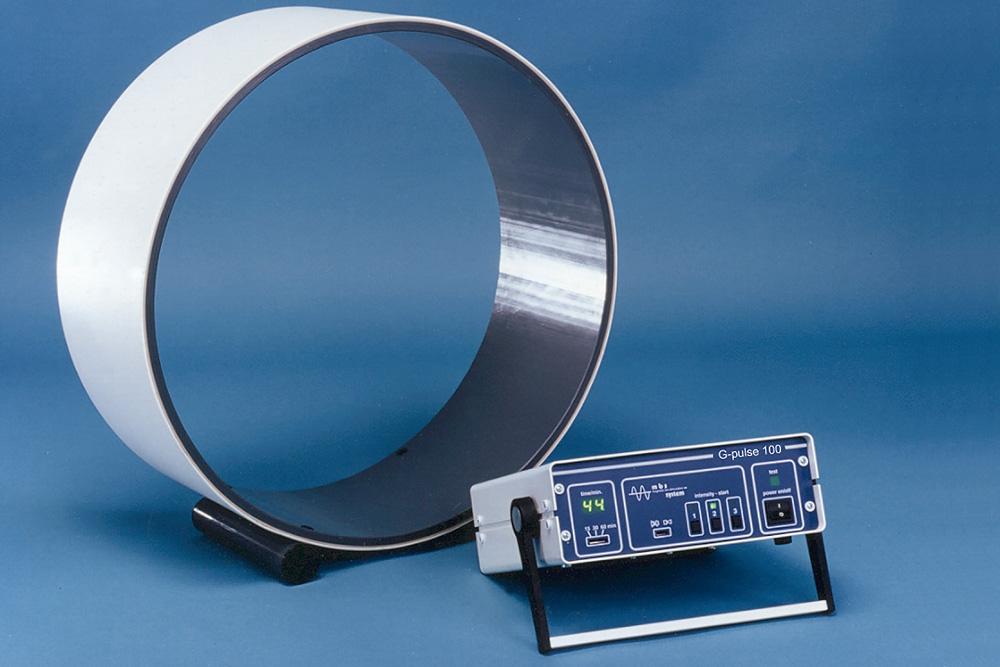 G-pulse 100 S